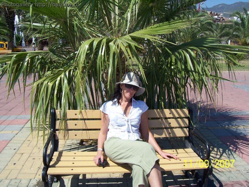 знакомства в турции лето